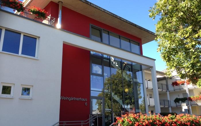 weingärtnerhaus oberkirch betreutes wohnen